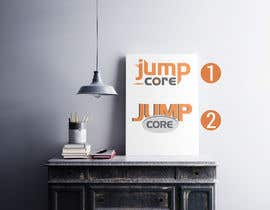 #3 for JUMPCORE Logo by simplykreativee