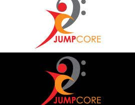 #32 for JUMPCORE Logo by areztoon