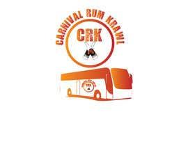 designfreakz tarafından CRK Carnival Rum Krawl için no 4