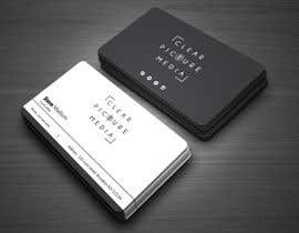 #184 สำหรับ Design some Business Cards โดย atikul4you