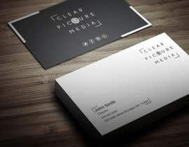 #187 for Design some Business Cards by BikashBapon