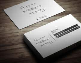 #188 for Design some Business Cards by BikashBapon