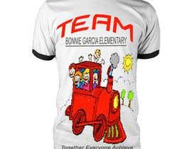 #11 para Design a T-Shirt por MasterAcademic
