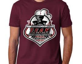 #23 para Design a T-Shirt por mhegzmhogz