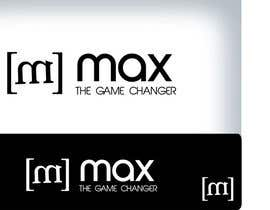 #110 pentru Logo Design for The name of the company is Max de către Clarify