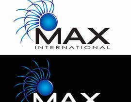 #274 untuk Logo Design for The name of the company is Max oleh smdanish2008