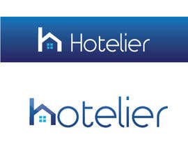 #26 for Design a Logo for Hotelier af rahim420