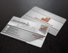 #64 สำหรับ Business Card & Logo Design โดย kazimezanur
