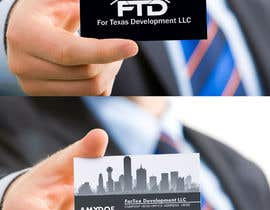 #138 para Business Card & Logo Design de DesignerzCo