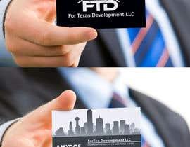 #138 สำหรับ Business Card & Logo Design โดย DesignerzCo