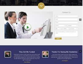 #18 for Design a Website Mockup by gangradeankit