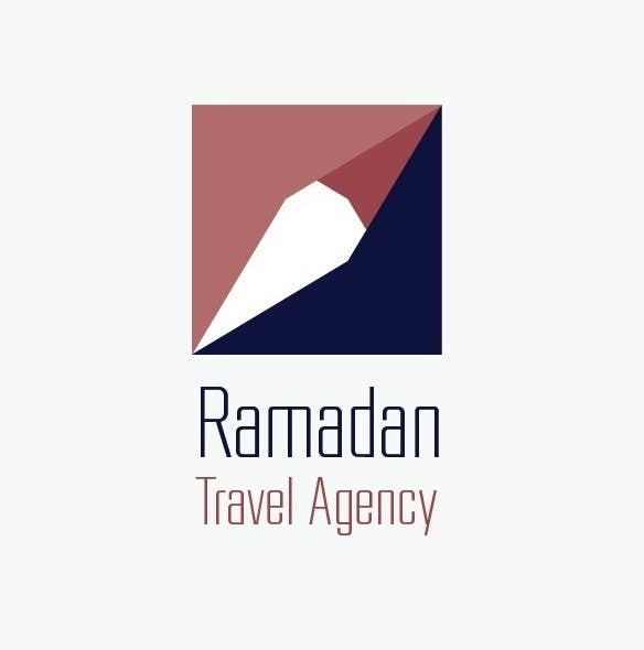 Contest Entry #                                        8                                      for                                         Travel agency design.