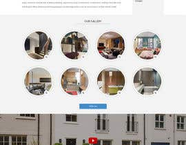#2 for One page micro-site by webidea12