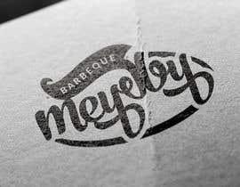 #94 for Meydby logo by markmael