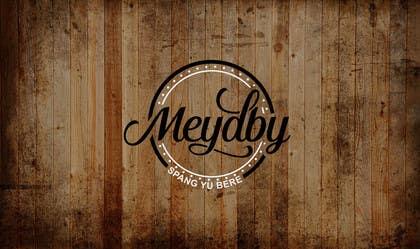 aliciavector tarafından Meydby logo için no 67