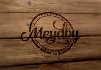 aliciavector tarafından Meydby logo için no 69