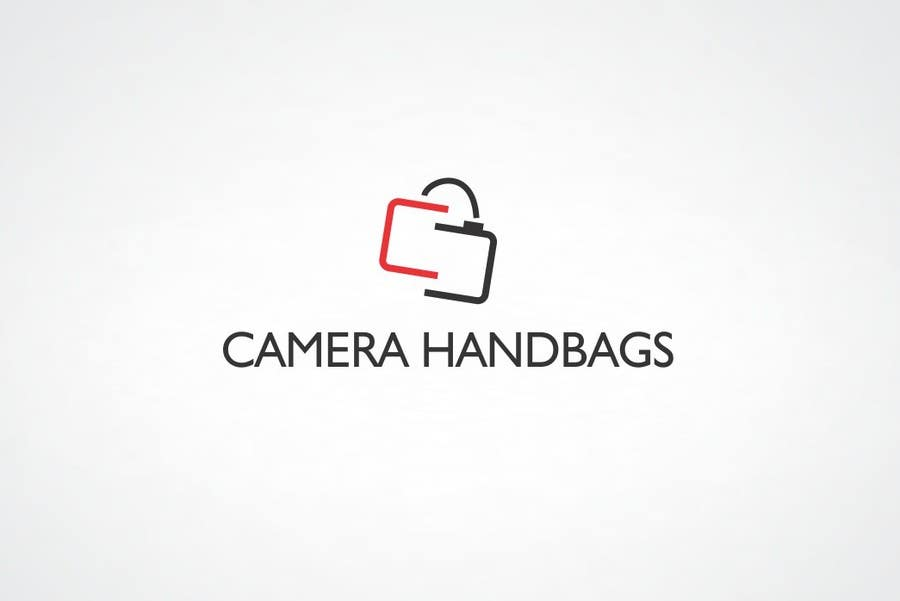 #22 for Design a Logo for Camera Handbags by sanjiban