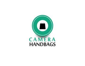 #13 for Design a Logo for Camera Handbags by issamelyazidi