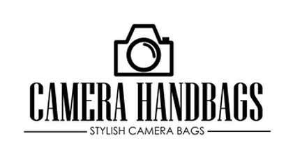 #3 for Design a Logo for Camera Handbags by holasueb