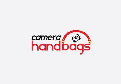 #27 for Design a Logo for Camera Handbags by rodhi