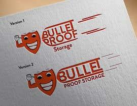 Nro 15 kilpailuun Design a Logo for a Self-Storage Facility käyttäjältä gedeoneu