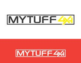 #73 for Company name is MyTuff 4x4...please designa logo by sihab9999
