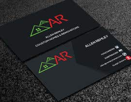 #30 for Design some Business Cards by Lazyprince89