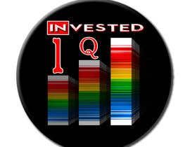 #12 para Design a Logo for InvestediQ por koffi18