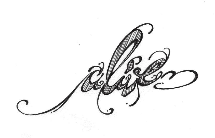 Contest Entry #                                        23                                      for                                         My First Tattoo