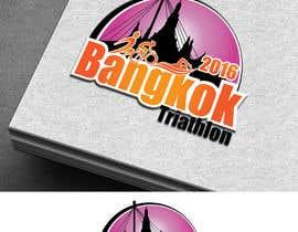 #30 para Update/Refresh Triathlon Event Logo por colorgraphicz