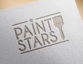 #185 สำหรับ Paintstars logo / business card layout โดย PowerDsign