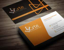 #27 for Business Card Design by graficstime