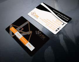 #61 for Business Card Design by sujan18