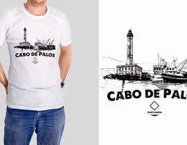 #52 for T-shirt Design by sandrasreckovic