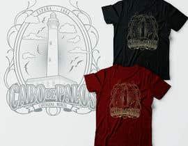 #62 for T-shirt Design by antonioriveroccs