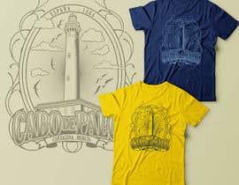 #63 for T-shirt Design by antonioriveroccs