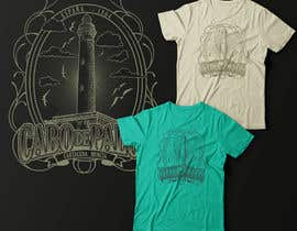 #64 for T-shirt Design by antonioriveroccs