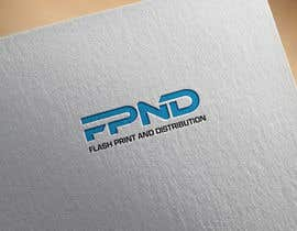 #9 for Logo design for new business FPND by bengalmotor1964