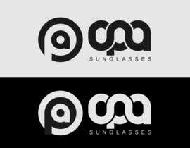#39 para Design a Logo for sunglasses brand por dimitarstoykov