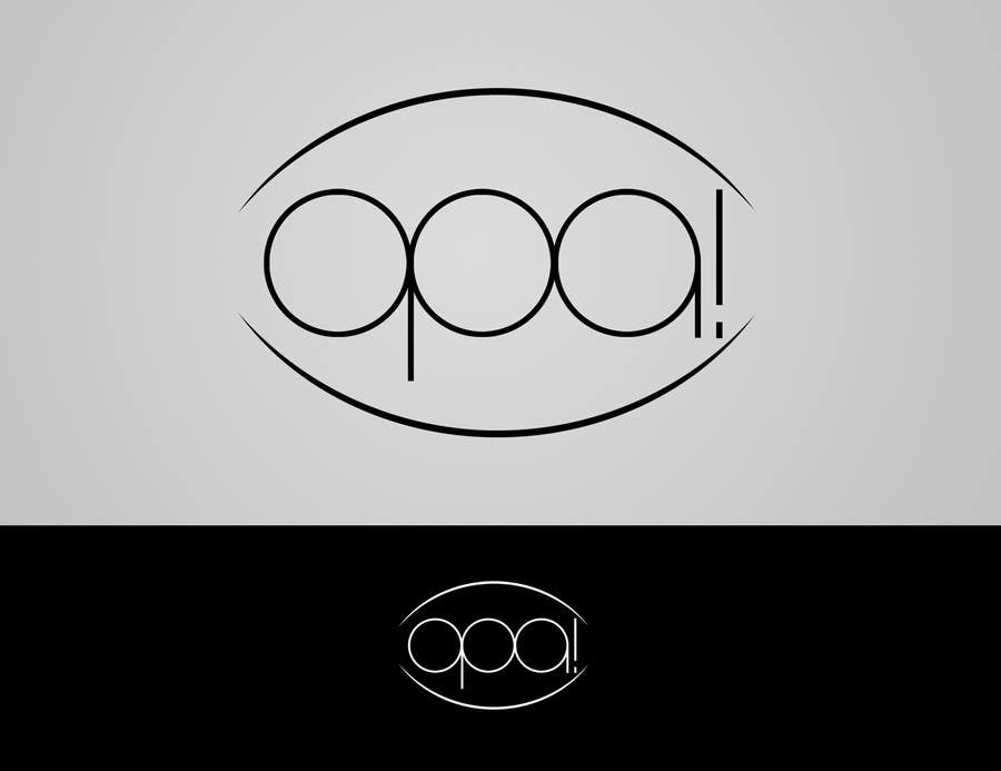 Konkurrenceindlæg #63 for Design a Logo for sunglasses brand