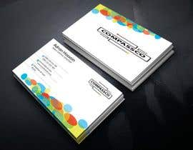 #24 for Design some Business Cards- Study Heights by Adnanjoy