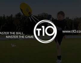 Nro 11 kilpailuun design a channel art banner for youtube page incorporating company T10 logo käyttäjältä mohammedhironkha
