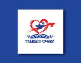 Nro 74 kilpailuun Logo for Men's Church Retreat käyttäjältä worksuchit