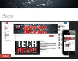 Nro 35 kilpailuun Design a Logo for Youtube Channel | Quick & Easy käyttäjältä ivitopp