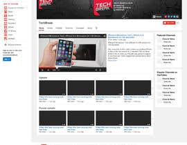 #38 for Design a Logo for Youtube Channel | Quick & Easy by nicogiudiche