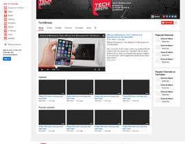 Nro 38 kilpailuun Design a Logo for Youtube Channel | Quick & Easy käyttäjältä nicogiudiche