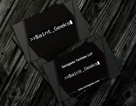 #13 para Design Business Cards & Letter Head por dirison134