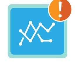 #4 for Stock Market Alert App Icon by RigelDevelopers