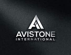 #62 para Logo Design Avistone International por rakibi