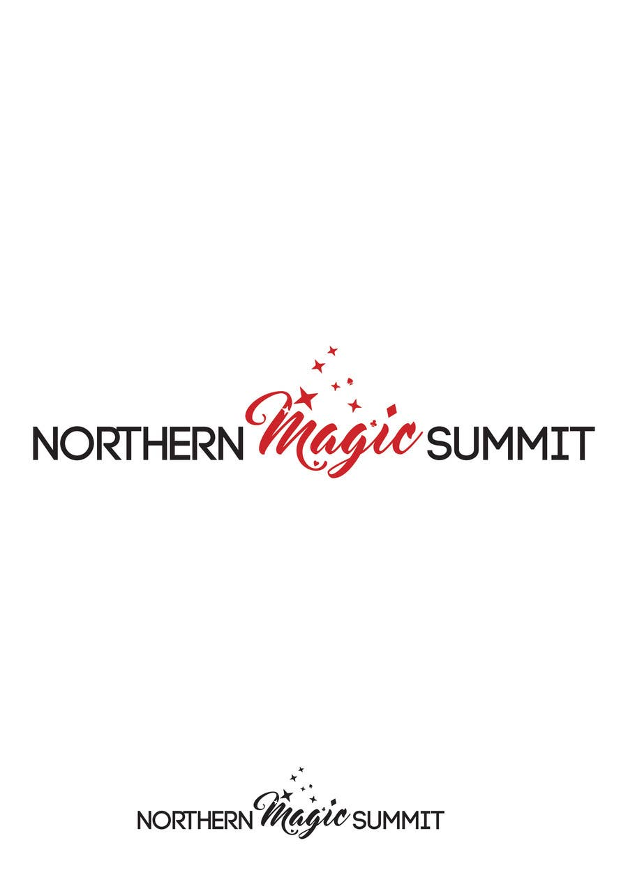 Contest Entry #                                        24                                      for                                         Design a Logo for our modern Magic Convention